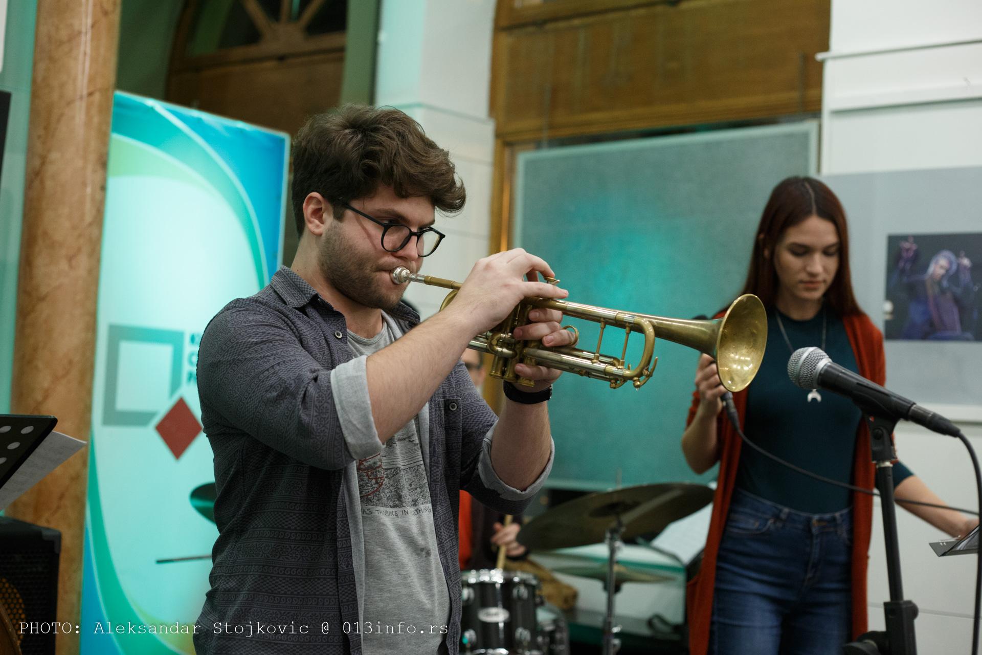 21. Pančevački jazz festival
