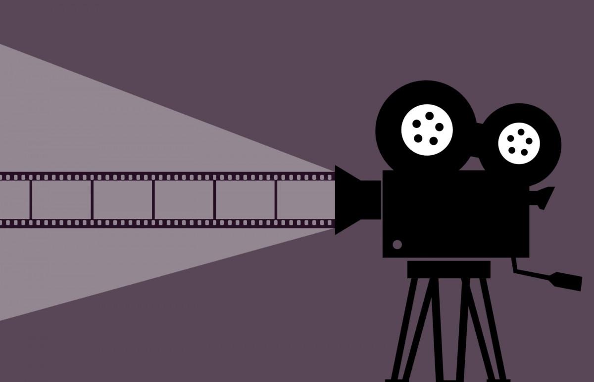Filmska kamera