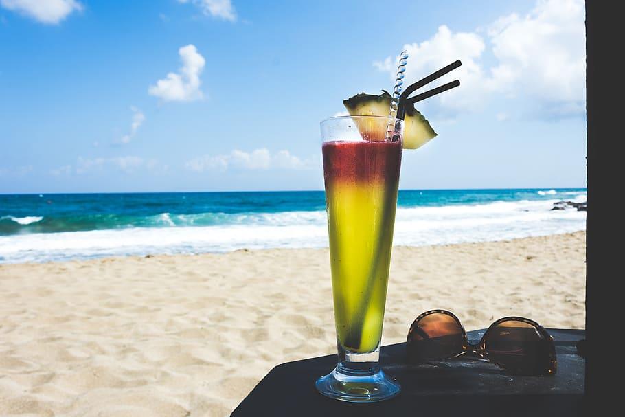 Plaža odmor