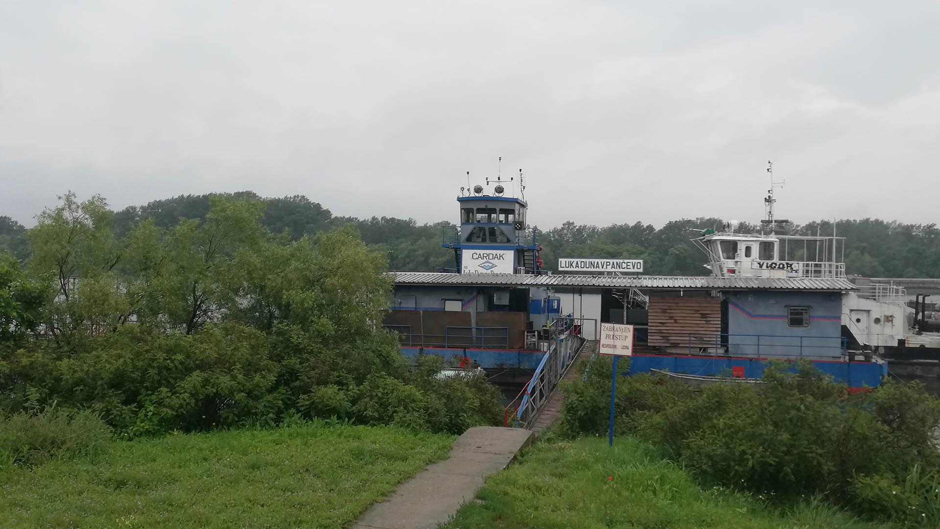 Luka Dunav