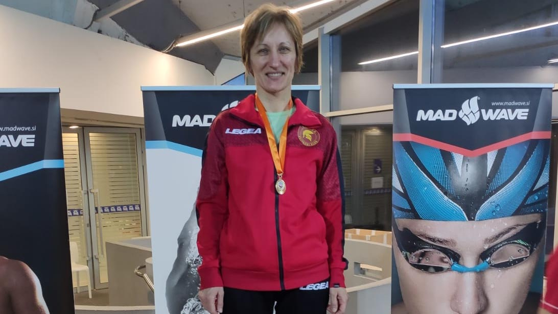 Magda Đerfi