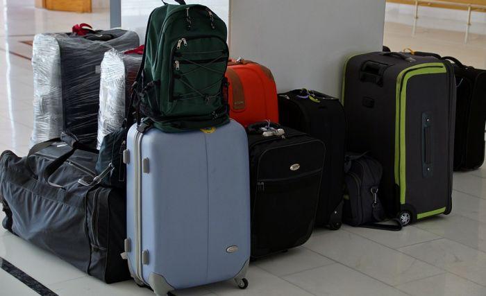 Prtljag koferi