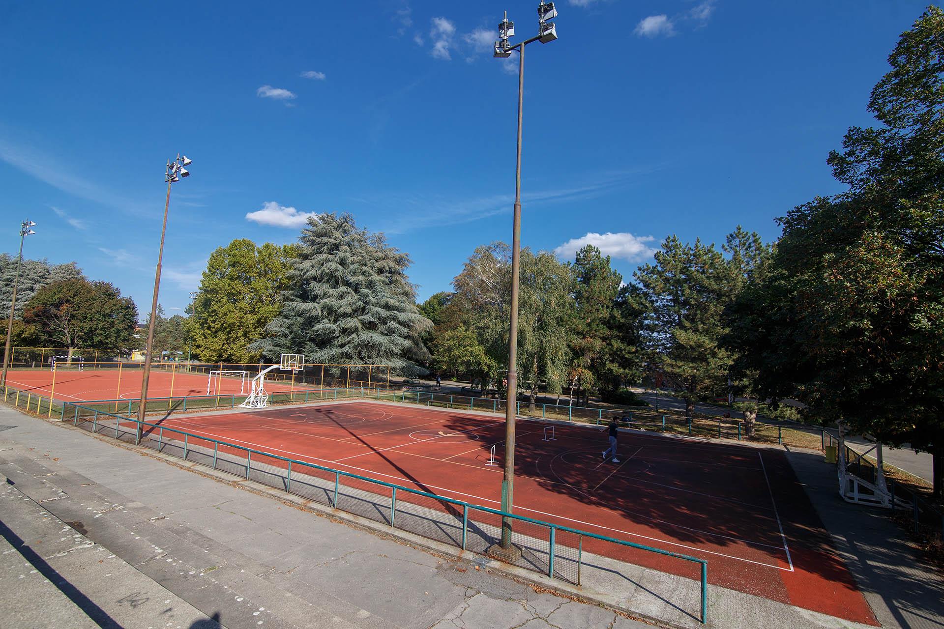 Sportski centar Pančevo