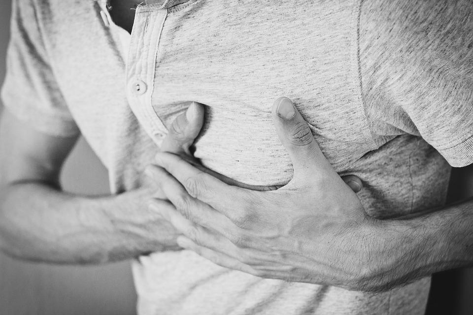 Srčani napad