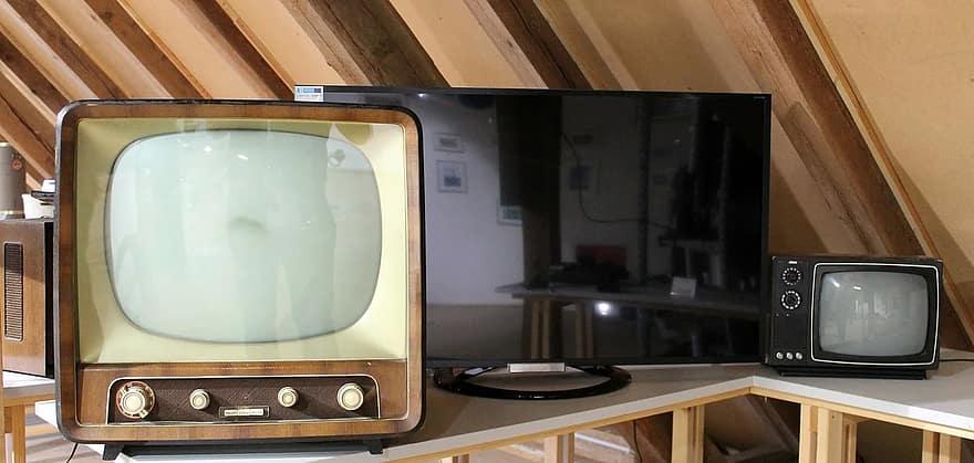 TV Televizor