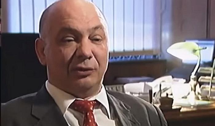 Vlado Teodorović dekan Veterinarskog fakulteta