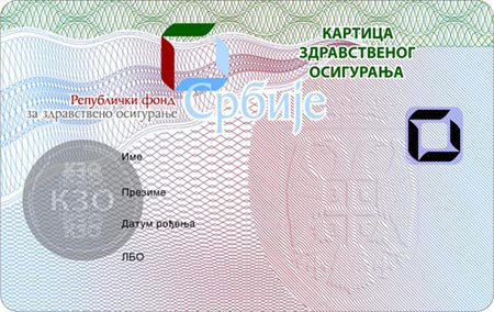 Elektornska kartica