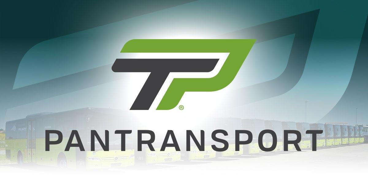 Red vožnje Pantransport