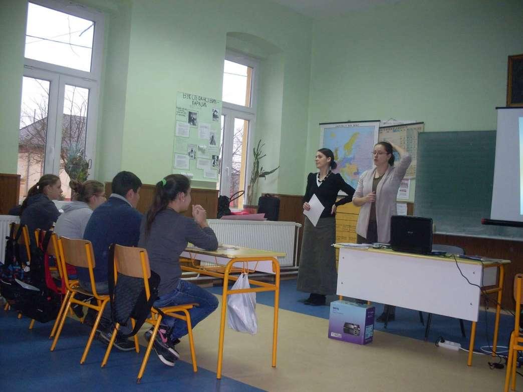 Nastavnice iz Ivanova
