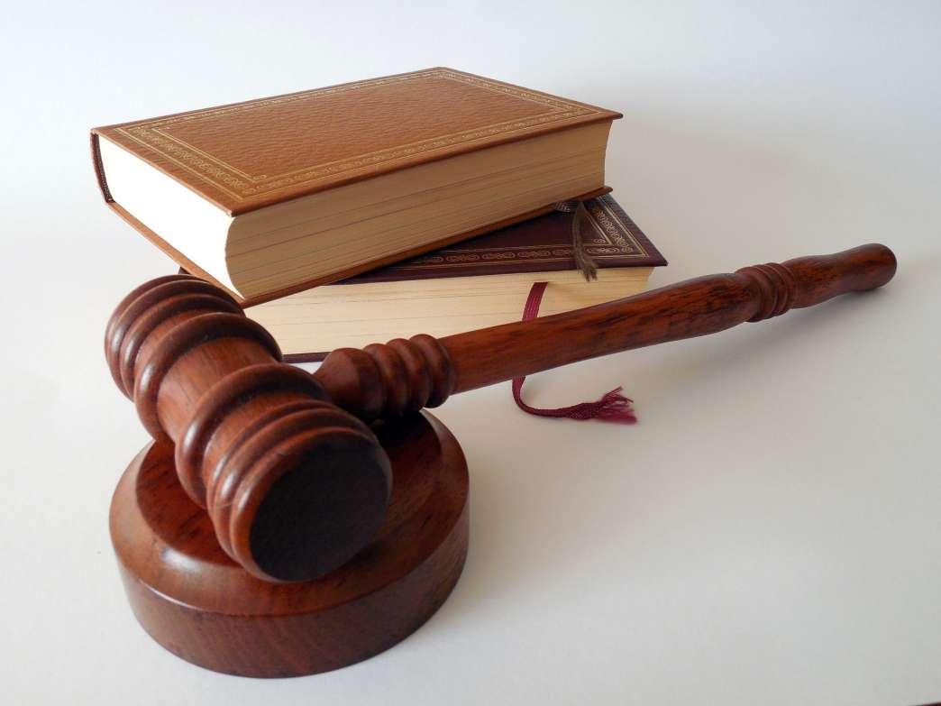 Čekić sud
