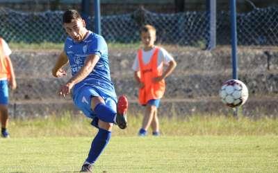 Fudbal Dinamo Radnički Sombor