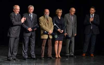 Dobitnici Novembarske nagrade grada Pančeva za 2018. godinu
