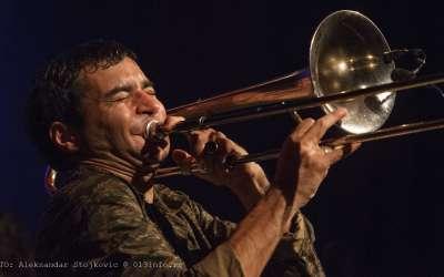 Petrella 21. Pančevački jazz festival