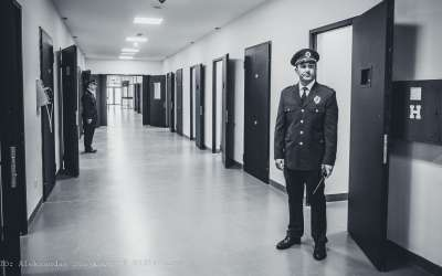 Novi zatvor Pančevo