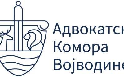 Advokatska komora Vojvodine