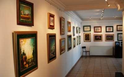 Galerija Babka Kovačica