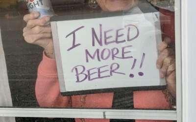 Baka i pivo