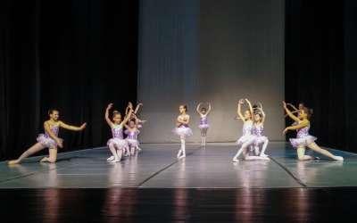 Baletksa škola