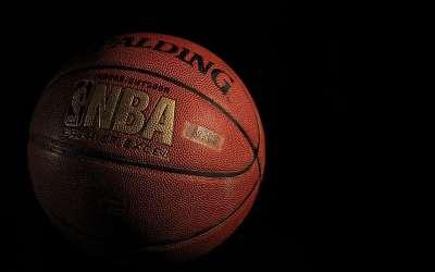 NBA lopta