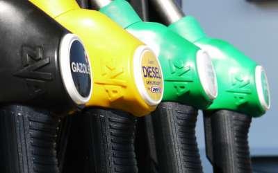 Benzinska pumpa gorivo