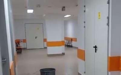 Bolnica prolišnjava
