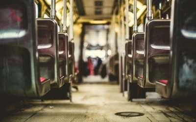 autobuska sedišta
