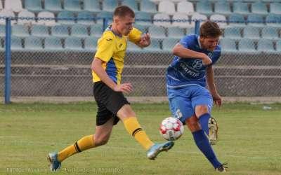 Fudbal Dinamo Bečej