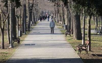 Narodna bašta Pančevo