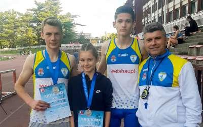 Dinamo na Trofeju Beograda