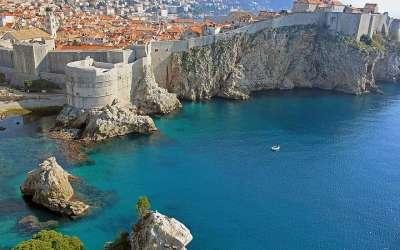 Dubrovnik Hrvatska