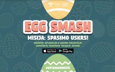 egg smash