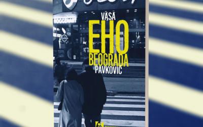 Eho Beograda korice knjige