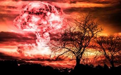 Eskplozija nuklearne bombe