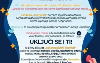 Fondacija Humanist