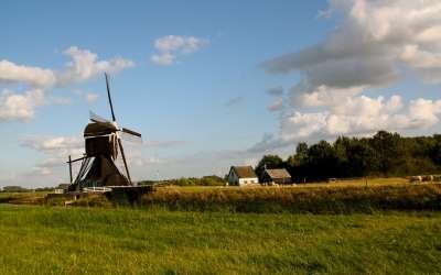 Holandija Nizozemska