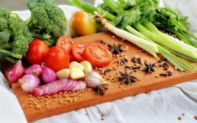 Hrana povrće