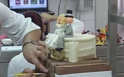 Anči torta
