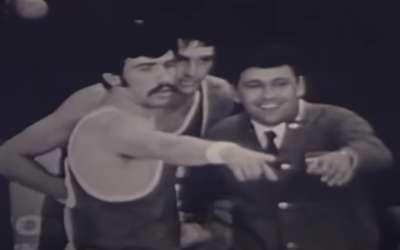 Jugoslavija osvaja prvo zlato u košarci