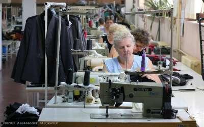 Krojaci