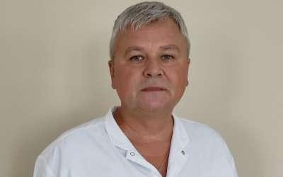 Dr Miroslav Tepšić