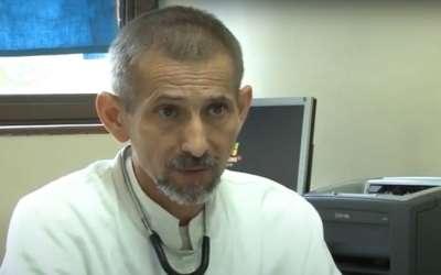 Dr Moša Marković