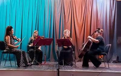 Kvartet Mosaic