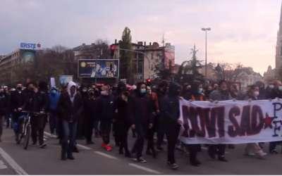 Novi Sad protiv fašizma