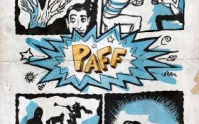 plakat filmskog festivala