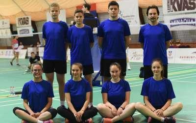 Badminton Dinamo Pančevo