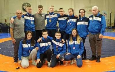 Rvački klub Dinamo