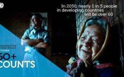 Međunarodni dan starijih