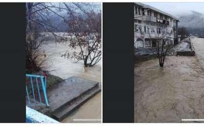 Poplava Vlasotince