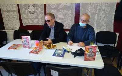 Promocija knjige u Dolovu