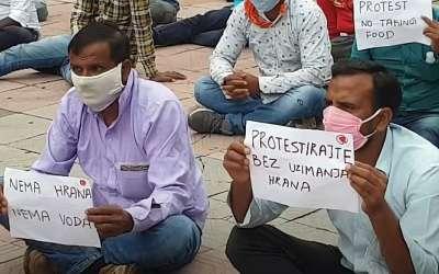 Radnici iz Indije